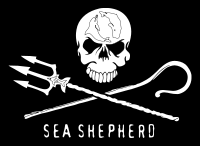 Sea Sheperd Flag